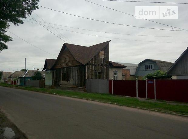 Продажа части дома, 74м², Черниговская, Нежин, Синяковская, дом 66