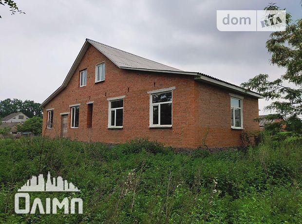 Продажа части дома в Немирове, район Немиров, 4 комнаты фото 1