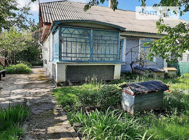 Продажа части дома в Немирове, 3 комнаты фото 1
