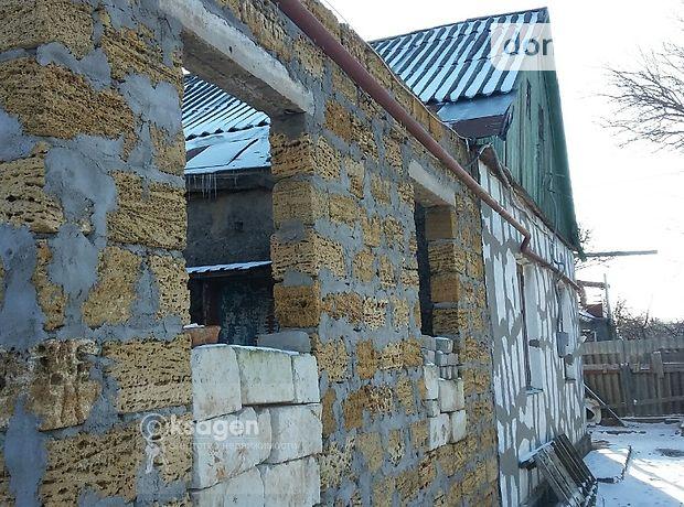 Продажа части дома, 60м², Николаев, р‑н.Ингульский, улКосмонавтовулКоминтерна