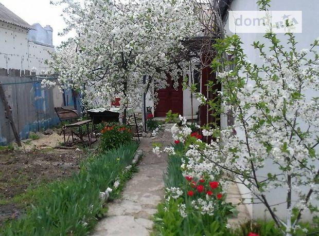 Продажа части дома, 55м², Николаев, р‑н.Ингульский