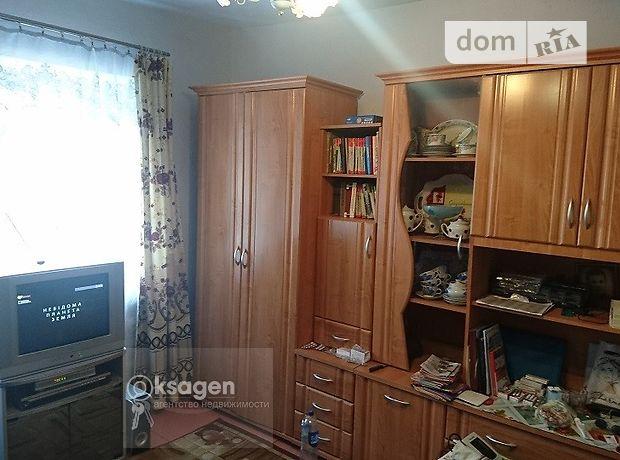 Продажа части дома, 43м², Николаев, р‑н.Ингульский, 9-Линия