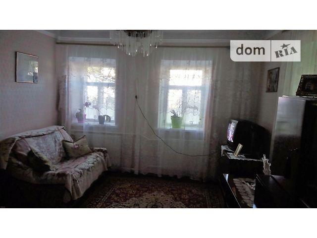 Продажа части дома, 42м², Николаев, р‑н.Корабельный, Прибугский 3-Й пер.