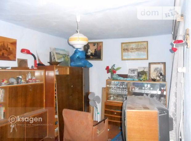 Продажа части дома, 45м², Николаев, р‑н.Корабельный, Балтийская улица