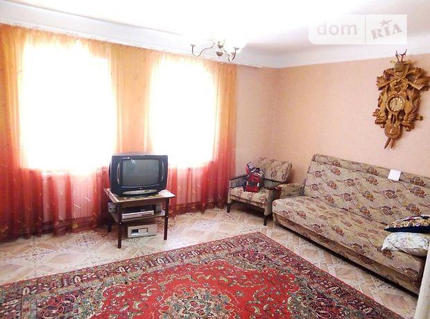 Продажа части дома, 118м², Николаев, р‑н.Центральный, Чкалова (Центр) улица
