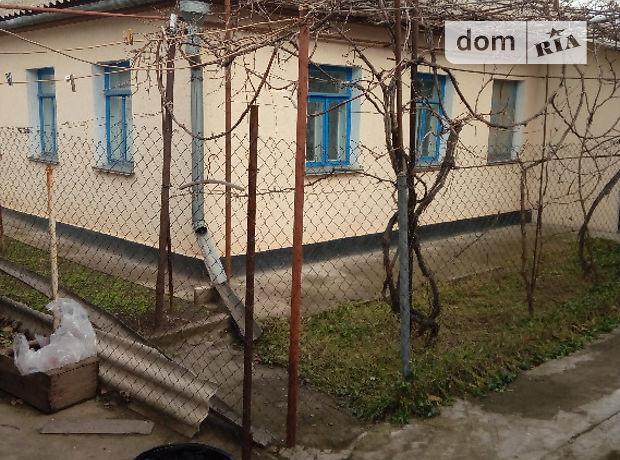 Продажа части дома, 58м², Николаев, р‑н.Центральный