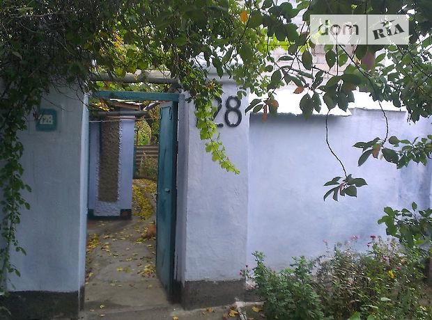 Продажа части дома, 48м², Николаев, р‑н.Центральный, 3 Слободская