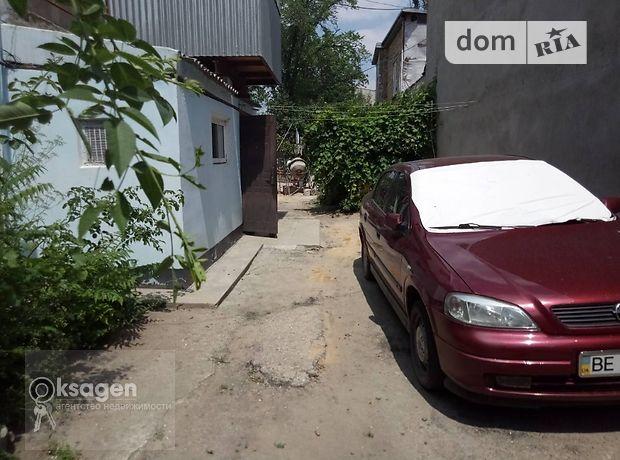 Продажа части дома, 45.2м², Николаев, р‑н.Центральный, Проспект Центральный