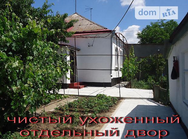 Продажа части дома, 36м², Николаев, р‑н.ЮТЗ, Космонавтов улица