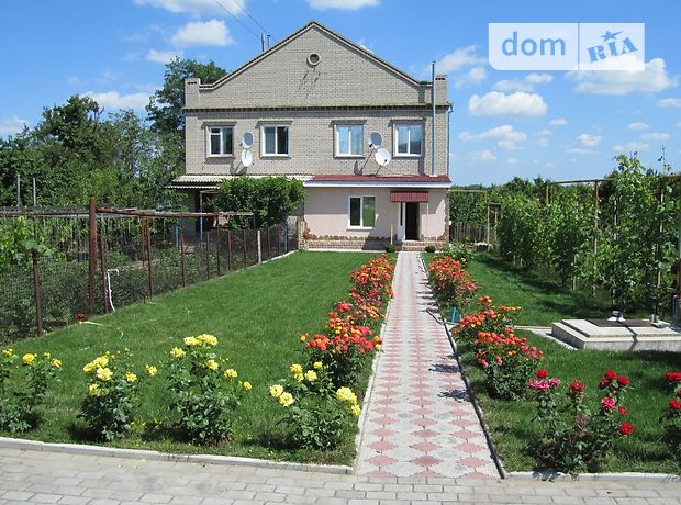 Продажа части дома, 210м², Херсонская, Новая Каховка, надднепрянская