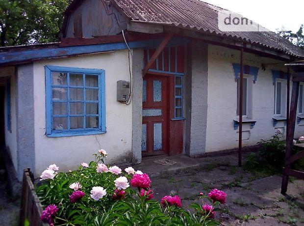 Продажа части дома в селе Куцовка, Вишнева 14, 2 комнаты фото 1