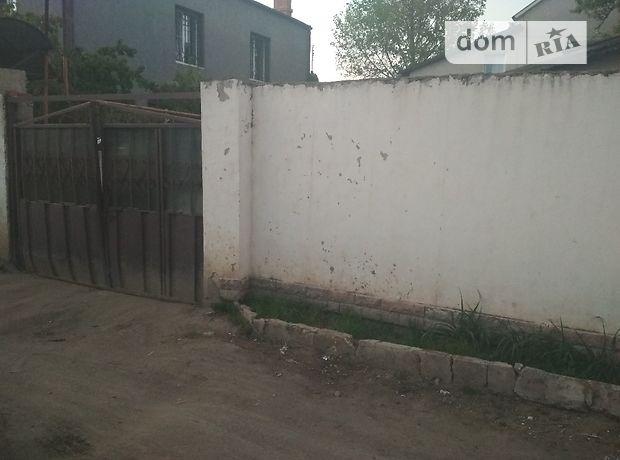 Продажа части дома, 35м², Одесса, р‑н.Большой Фонтан