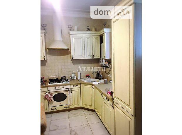 Продажа части дома, 30м², Одесса, р‑н.Киевский, Рыбачья---Романтический пер