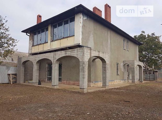 Продажа части дома, 230м², Одесса, р‑н.Киевский, Тульская улица