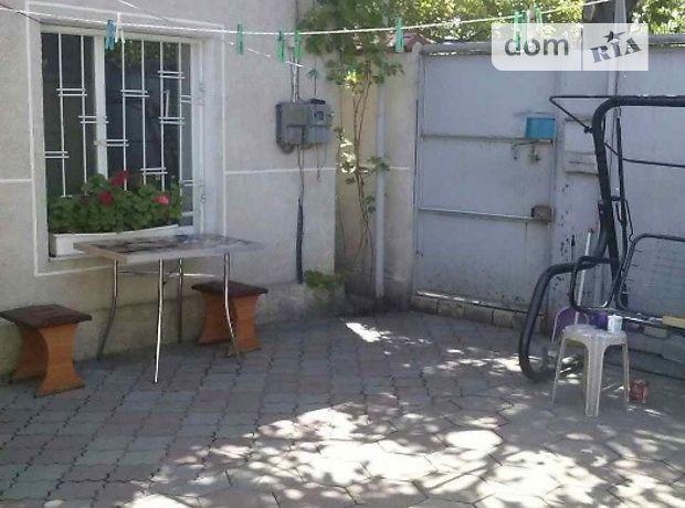 Продажа части дома, 45м², Одесса, р‑н.Малиновский, Сельская улица