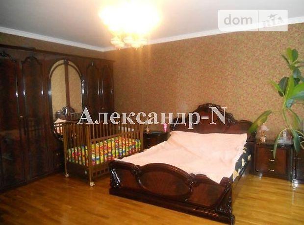 Продажа части дома, 190м², Одесса, р‑н.Приморский, Ивана Франко улица