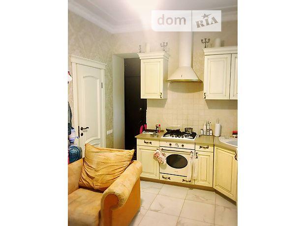 Продаж частини будинку, 30м², Одеса, р‑н.Таїрова, Романтический пер.