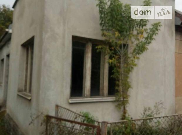 Продажа части дома, 45м², Закарпатская, Перечин