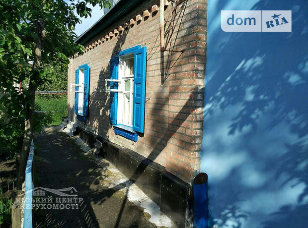 Продажа части дома, 30м², Полтава, р‑н.1-я гор.больница