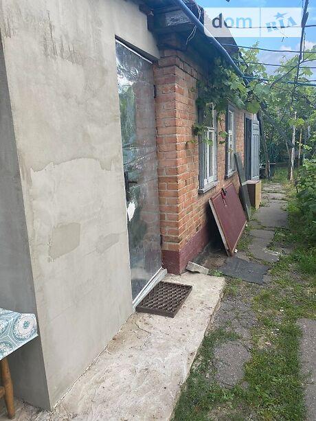Продажа части дома в Полтаве, улица Грабинивська 22б, район Дублянщина, 1 комната фото 1