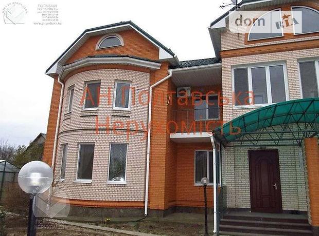 Продажа части дома, 250м², Полтава, р‑н.Фурманова