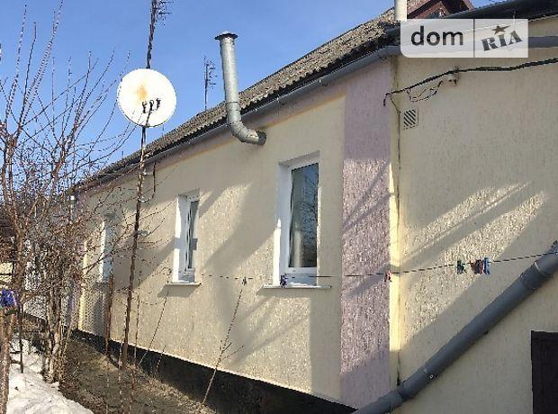 Продажа части дома в Полтаве, район Институт связи, 4 комнаты фото 1