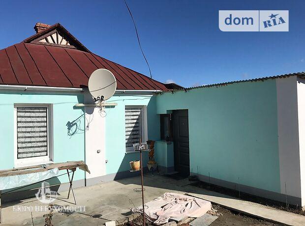 Продажа части дома в Полтаве, улица Ковалевской Софьи, район Кобыщаны, 2 комнаты фото 1
