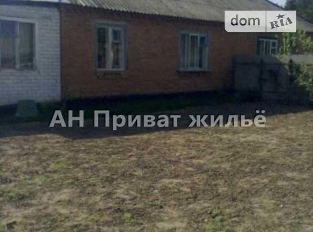 Продажа части дома, 81м², Полтава, c.Копылы