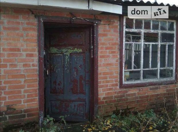 Продажа части дома, 47м², Полтава, р‑н.Лесок, Сакко улица, дом 1