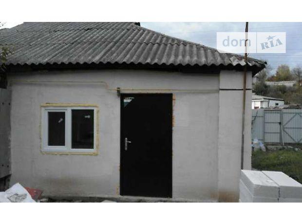 Продажа части дома, 35м², Полтава, р‑н.Левада, Левада