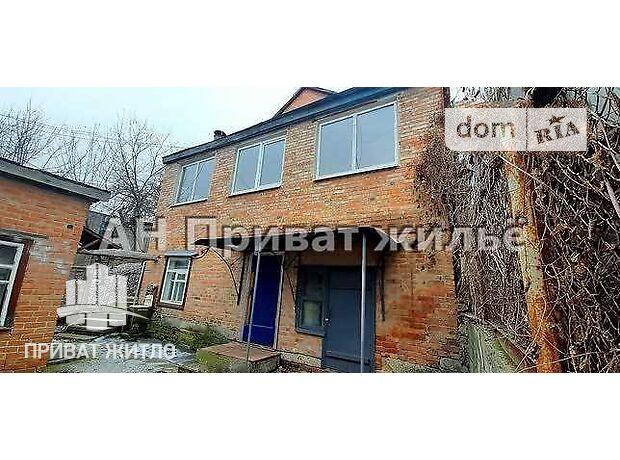 Продажа части дома в Полтаве, улица Ломоносова, район Подол, 3 комнаты фото 1