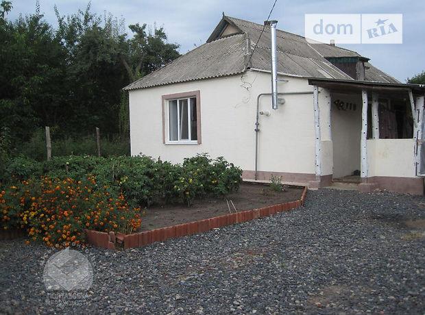 Продажа части дома, 45м², Полтава, c.Малый Тростянец