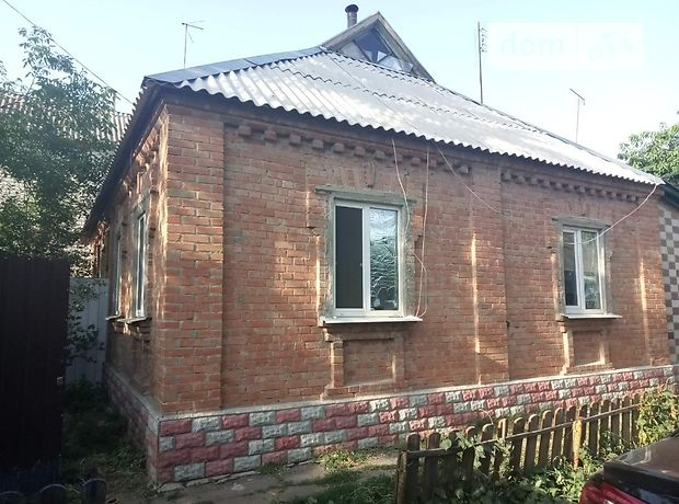 Продаж частини будинку в Полтаві, вулиця Станіславського, район Сади 3 (Огнівка), 2 кімнати фото 1