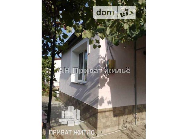 Продажа части дома в Полтаве, улица Сельскохозяйственная, район Россошенцы, 2 комнаты фото 1