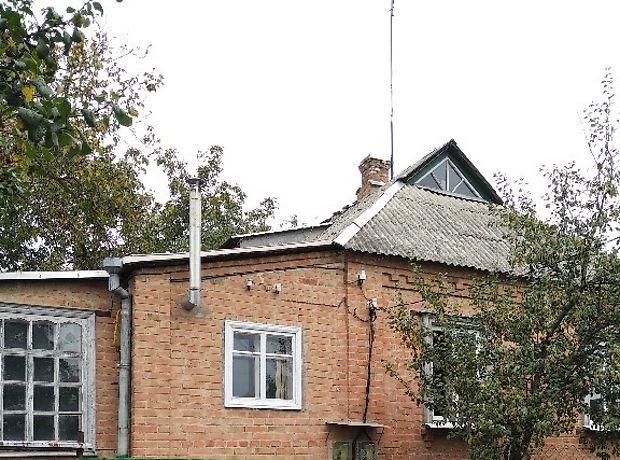 Продажа части дома в Полтаве, улица Добролюбова, район Шевченковский (Октябрьский), 1 комната фото 1