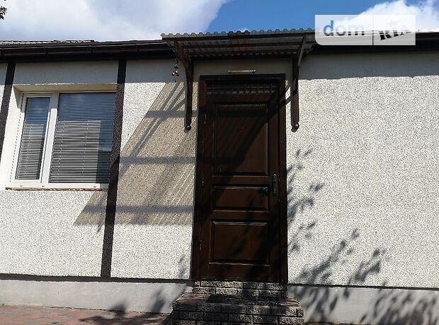 Продажа части дома в Полтаве, улица Гребинки, район Шевченковский, 2 комнаты фото 1