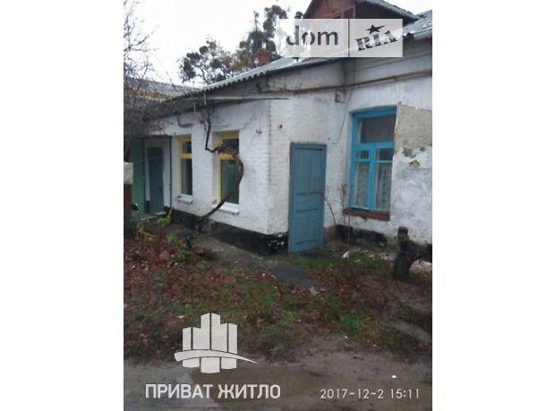 Продажа части дома в Полтаве, улица Балакина, район Стадион Ворскла, 4 комнаты фото 1