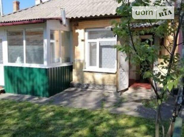 Продажа части дома в Полтаве, улица Покровская, район Стадион Ворскла, 2 комнаты фото 1