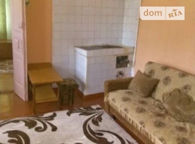 Продажа части дома в Полтаве, улица Карла Либкнехта, район Центр, 2 комнаты фото 1