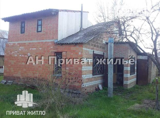 Продажа части дома в Полтаве, Без улицы, район Воронина, 4 комнаты фото 1