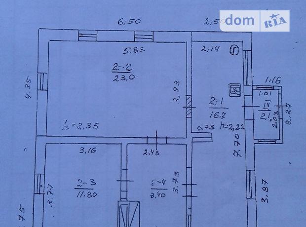 Продажа части дома, 28.2м², Полтава, р‑н.Южный вокзал