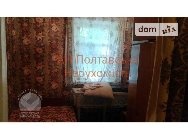 Продажа части дома, 65м², Полтава, р‑н.Юровка