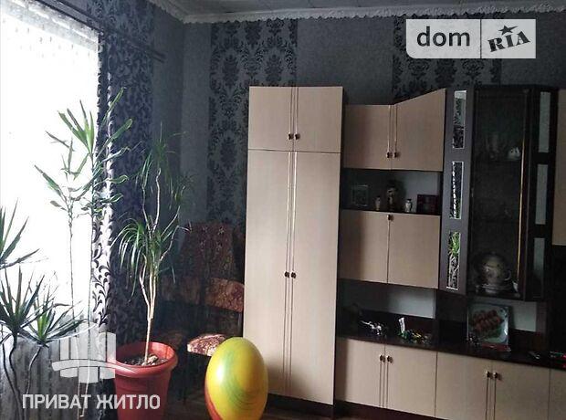 Продажа части дома в Полтаве, улица Красина, район маг. Океан, 2 комнаты фото 1