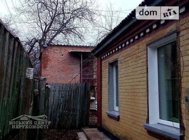 Продажа части дома, 50м², Полтава