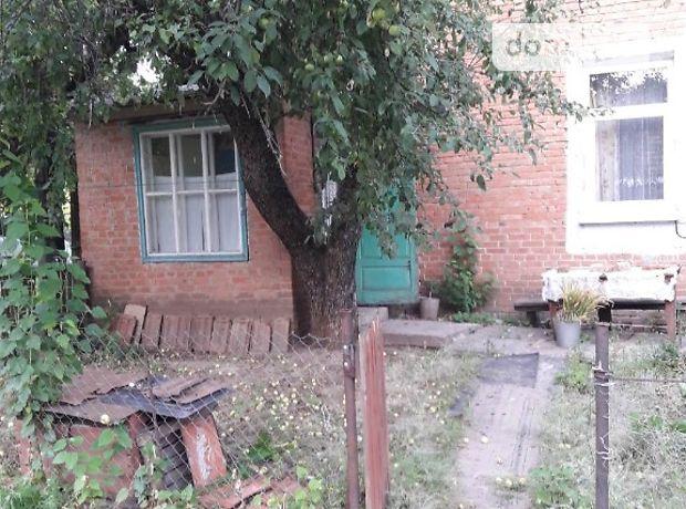 Продажа части дома, 47м², Полтава, Сасюоы