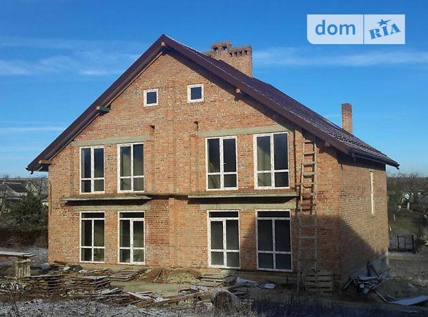Продажа части дома, 135м², Львовская, Пустомыты, р‑н.Пустомыты