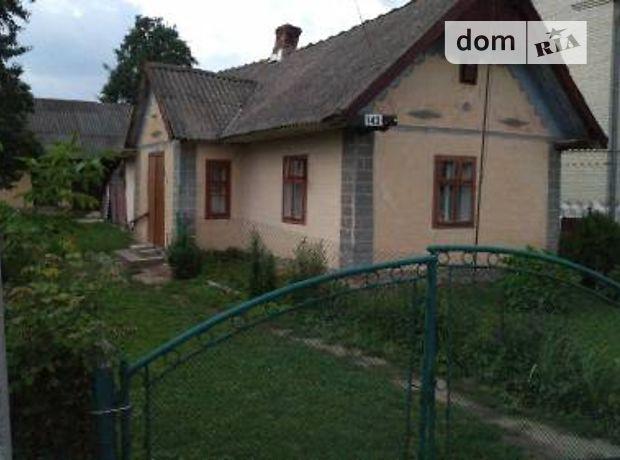 Продажа части дома, 67м², Львовская, Пустомыты, c.Щирец, острівська