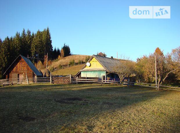 Продаж частини будинку, 75м², Чернівецька, Путила, c.Сергії