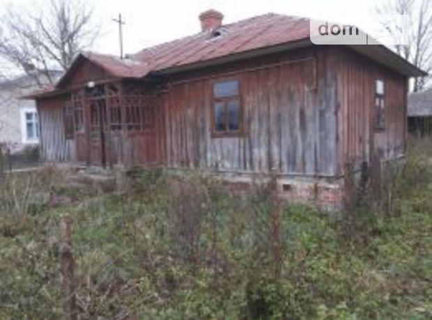 Продажа части дома, 80м², Львовская, Радехов, c.Дмитров