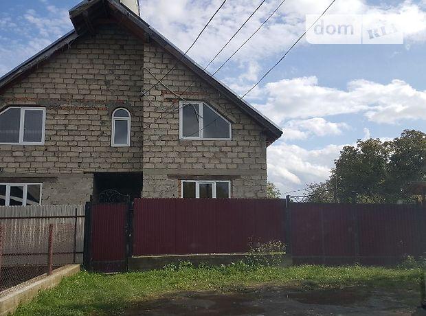 Продажа части дома, 280м², Закарпатская, Рахов, c.Большой Бычков, Потушняка
